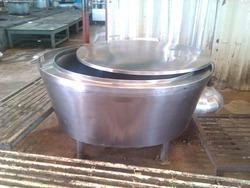 Frying Pan Kadai