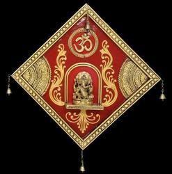 Trangular Ganesh