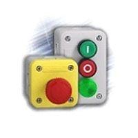 Control Stations Push Buttton