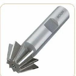 HSS Single Angle Shank Type Chamfer Cutter