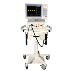 MRI Monitoring System