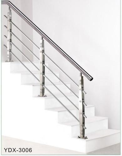 Stainless Steel Balustrade Hand Railing