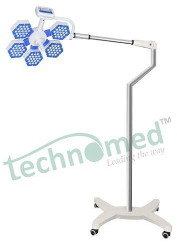 Pedestal Medical Light