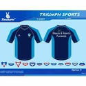 Rugby Training T Shirt