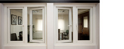 sintex openable windows