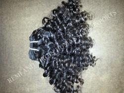 Afro Curly
