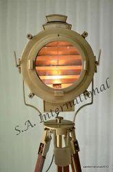 elegant look antique studio light