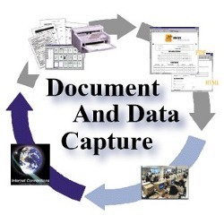 Data Capture Solutions Service