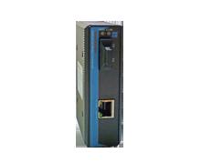 1-port Industrial Ethernet Media Converter, 12-36vdc