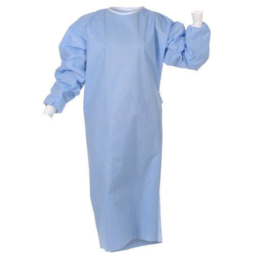 Surgical Gowns - Surgical Gown Manufacturer from Delhi