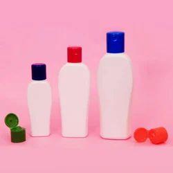HDPE Mars Bottle