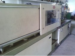 Used Elite 110 Ton Injection Moulding Machine
