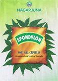 Spondylon Soft Gel Capsules