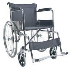 fighter c basic folding wheel chair