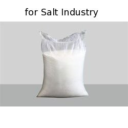 Packing Bags for Salt Industry