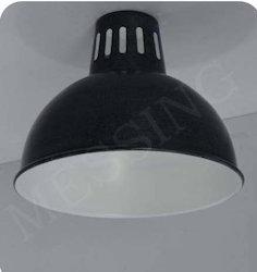 Round Bowl Lamp Shade