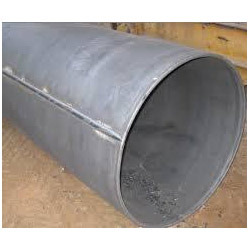 ERW Seamless Pipes