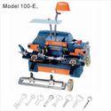 Wenxing Double Cutter Key Cutting Machine Model 100E1
