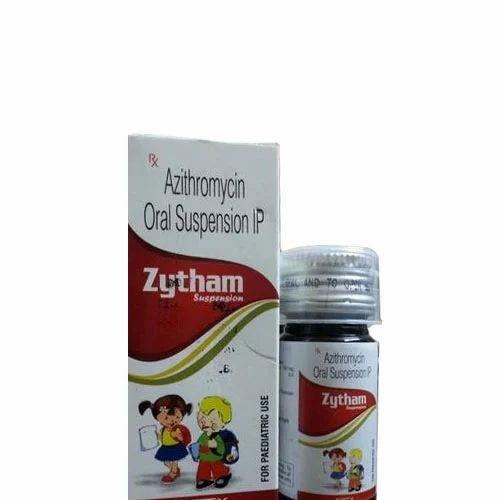 Intravenous Zithromax In Teenren