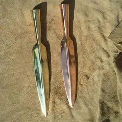 Roman Brass And Copper  Spear