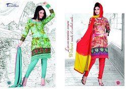 Digital Printed Salwar Kameez
