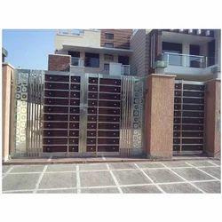Entrance Designer Gate