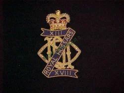 13TH/18TH Royal Hussars