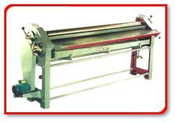 Gluing Pasting Machine for Making