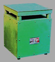 Electromagnetic Shaker for BioTech Industry
