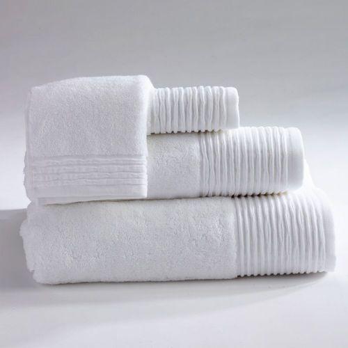 White Hospital Towels