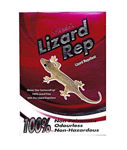 Lizard Repellent (High Powered)