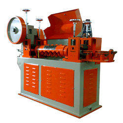 Tube Finishing Machine