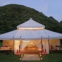 Exclusive Wedding Tents