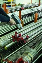 Stainless Steel Testing Services