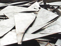 Stainless Steel Scrap 316l Grade