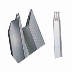 Window Aluminum Section