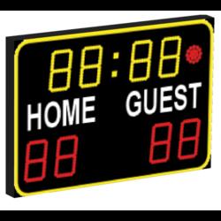 Handball Scoreboards