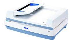 Document Scanners A3 Size