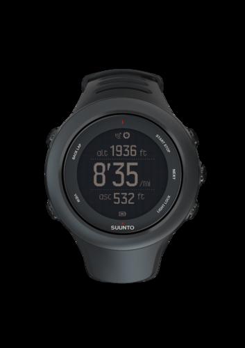 Suunto Ambit 3 Sport Black Watch
