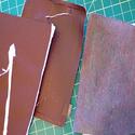 Stiff Paper Boards