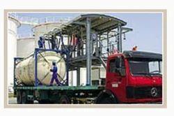 Bulk Liquid Transportation