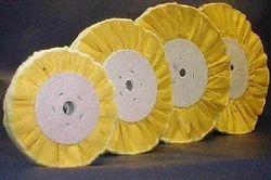Airflow Yellow Cloth Buff