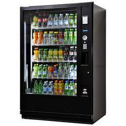 Beverage Vending Machines