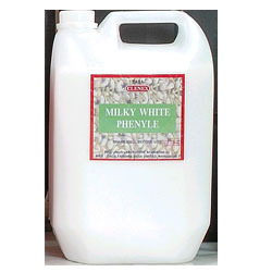 Milky White Phenyl