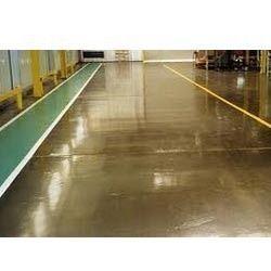 Food Grade Epoxy Floor Coating