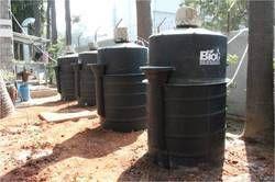 Biogas Plant (Domestic)
