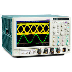Real Time Oscilloscope