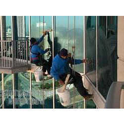 Highrise Structure Cleaning Services