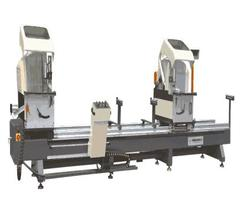 Double Head Cutting Machine with Digital Display