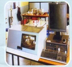 CNC Trainer Lathe - Table Model